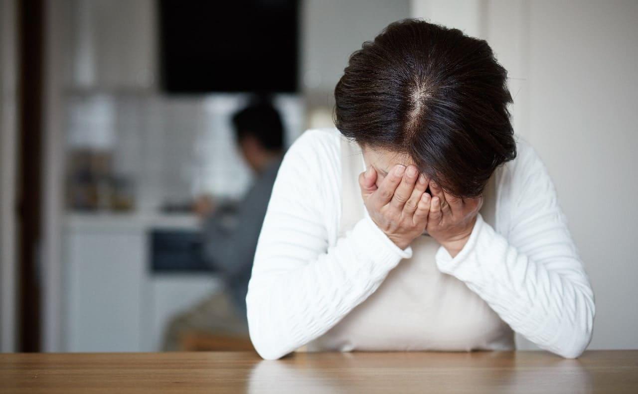 熟年離婚のための浮気調査